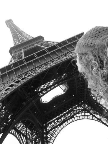 Sus a la tour Eiffel