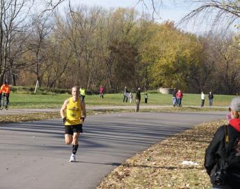Jon's Marathon