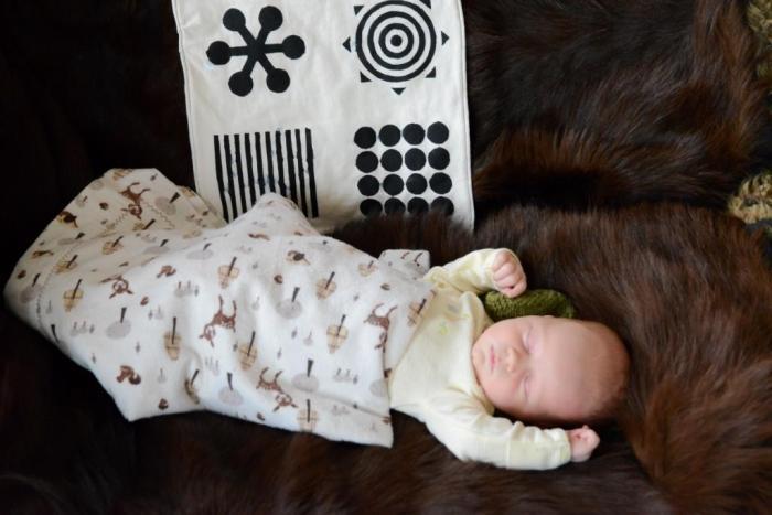 sleeping baby-1