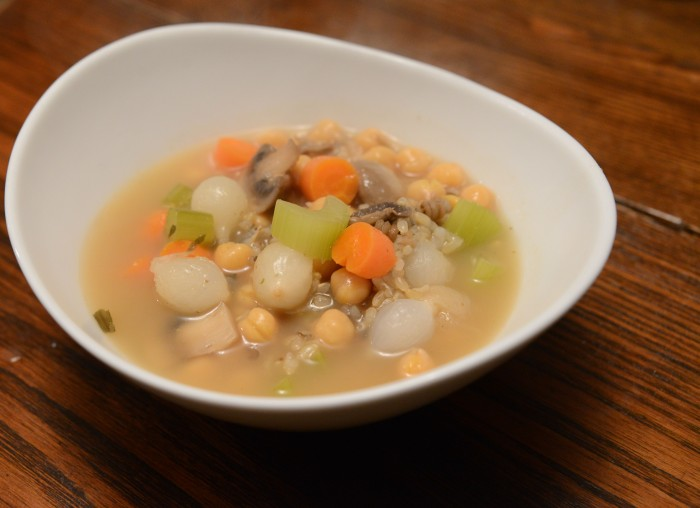 chickpea wildrice soup-1-2