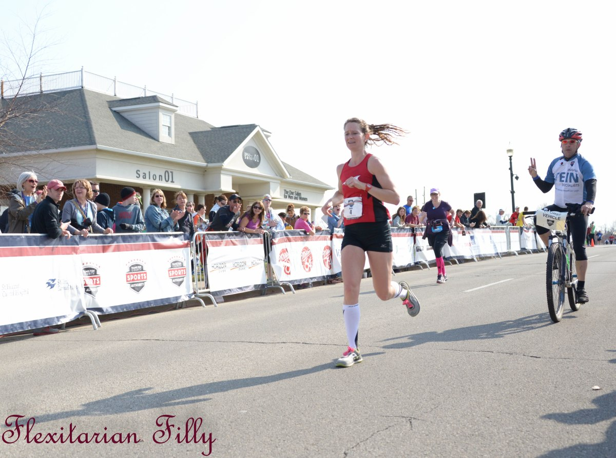 Carmel Marathon Race Recap