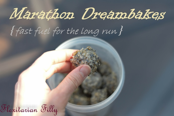 marathon dream bakes