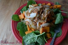 sweet potato salmon salad-4