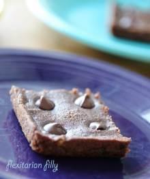 bananapple brownie