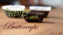 pepita buttercups