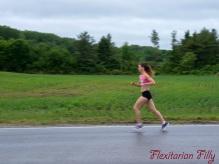 dam to dam race 2015 flexitarian filly